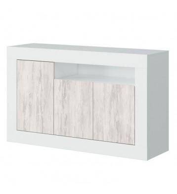 Mueble aparador Baltico Comedor 144x42x87