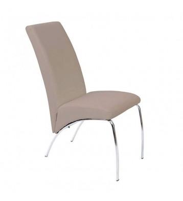 Pack 4 sillas Arco visón