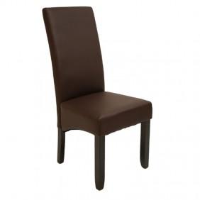 Pack 2 sillas nueva Osaka. Wengué