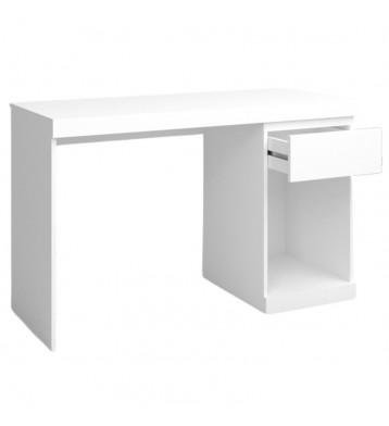 Mesa escritorio blanco Boro...