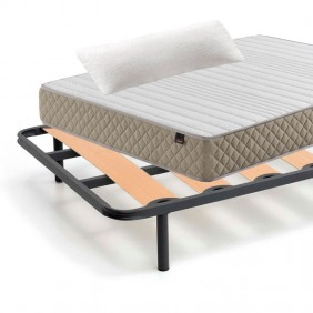 Pack ahorro HIPNOS somier + colchón + almohada