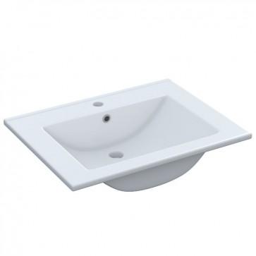 Lavabo lavamanos de Ceramica 60x45
