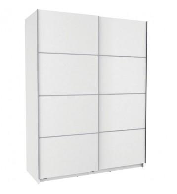 Armario de 150x220 blanco