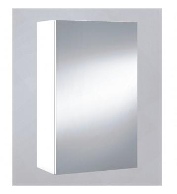 Armario espejo de baño. 40 cm