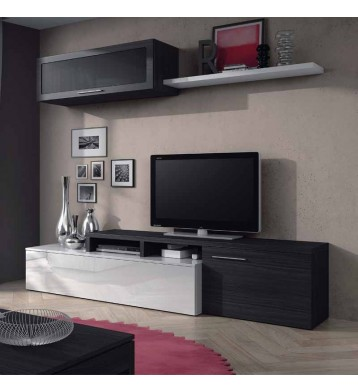Mueble modular salón Lexus