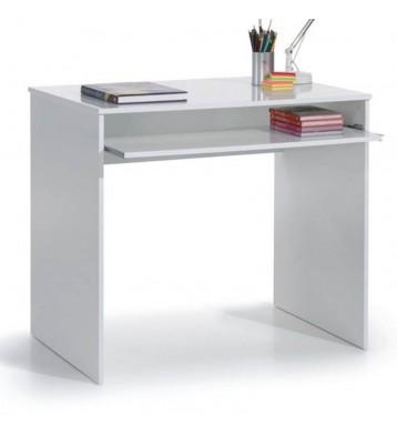Mesa I-Joy escritorio habitación color blanco 90 cm