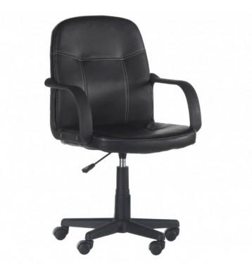 Silla de Ordenador Desk en color gris 61'5x54'5 cm
