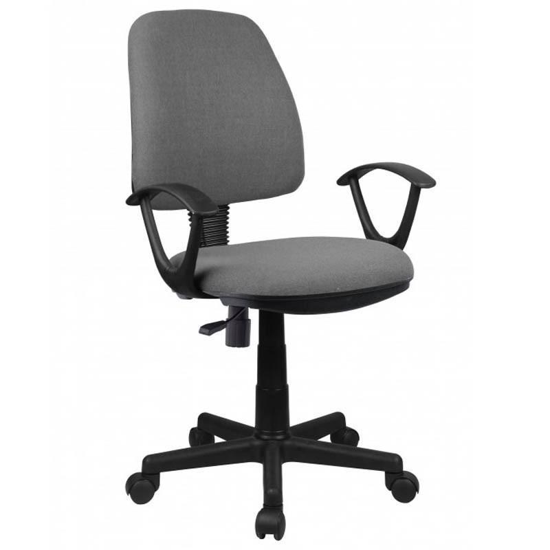 Silla Office en color gris 61'5x54'5 cm