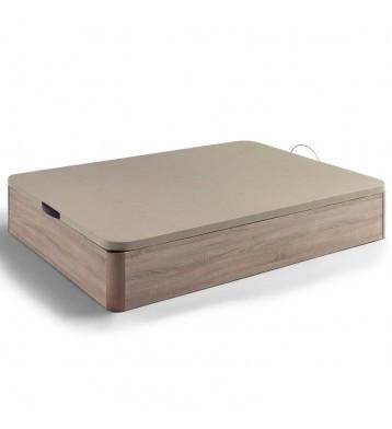 Canapé 150x190 cm de madera color cambrian