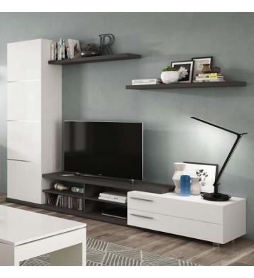 Mueble modular salón Adhara