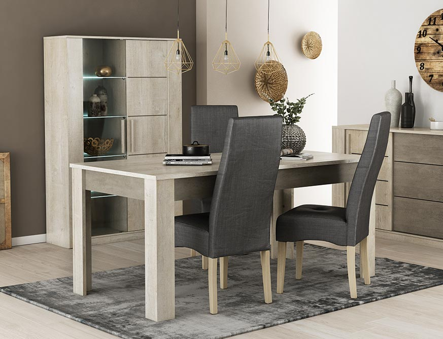 Muebles prácticos para espacios pequeños - Blog MiroyTengo